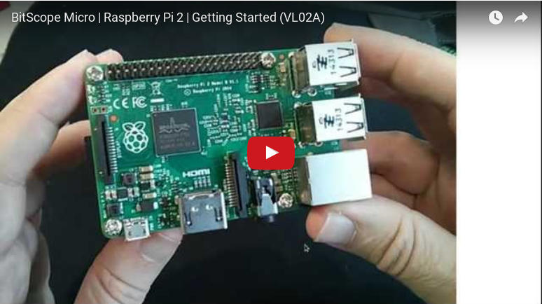Raspberry Pi 2 Video Review.
