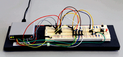 BitScope Ed | Breadboard One