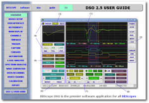 DSO 2.5 | User Guide