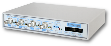 BitScope Model 445