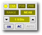 Channel Control Panel